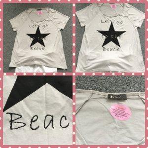 T-Shirt Beach NeU