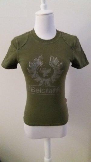 Belstaff Camiseta caqui