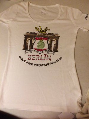 T-Shirt BERLIN Brandenburger Tor