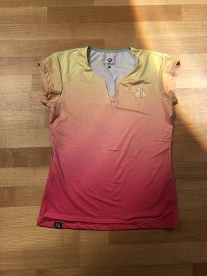 Camicia multicolore Tessuto misto