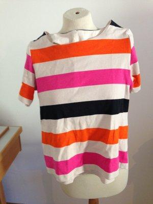 T-Shirt, Blockstreifen, H&M