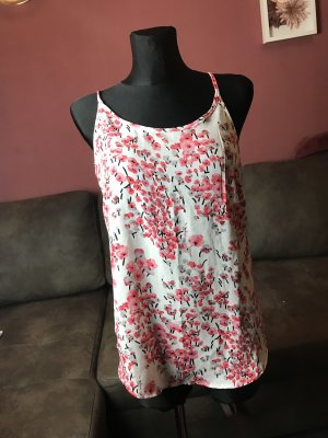 T-shirt Blumenmuster Sommer Bluse