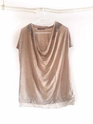 T-Shirt Bluse Hallhuber Donne
