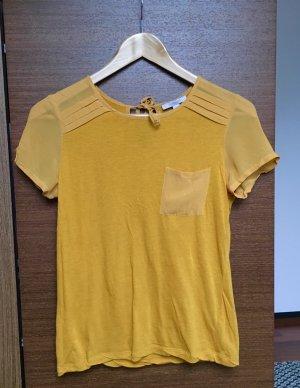 T-Shirt-Bluse von Cyrillus