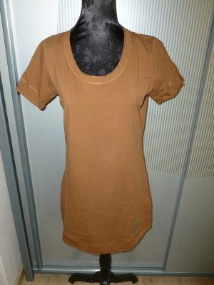 T-Shirt braun liberty neu