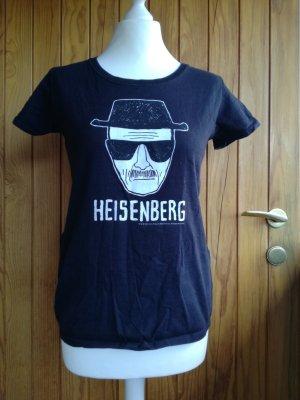 T-Shirt Breaking Bad Damen Gr. M