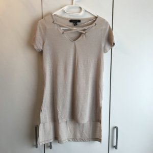Atmosphere T-shirt beige