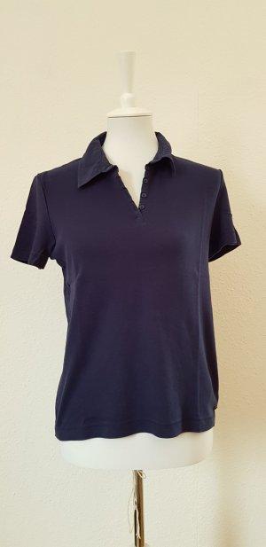 T-Shirt cecil dunkelblau