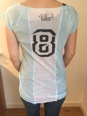 T-Shirt Closed Argentinien Größe S