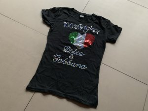 Dolce & Gabbana T-Shirt black