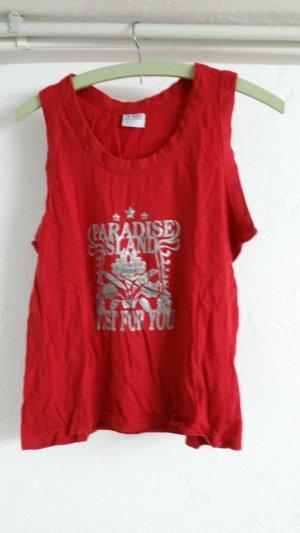T-shirt Damentop