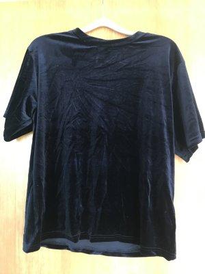 Light Before Dark Camiseta azul oscuro