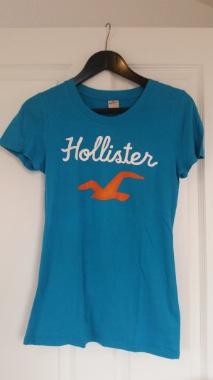 T-Shirt der Trendmarke HOLLISTER