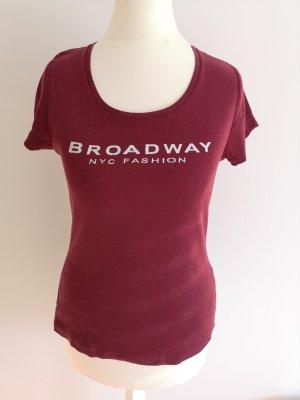 Broadway Camiseta multicolor