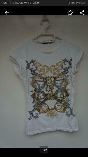 Zara T-shirt wit
