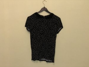 Tally Weijl Shirt met print zwart-wit
