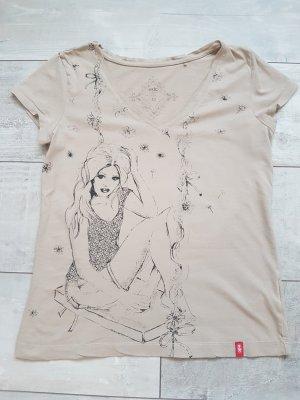 T-Shirt edc Gr. M