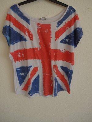"""T-Shirt """"England"""" Größe XL"""