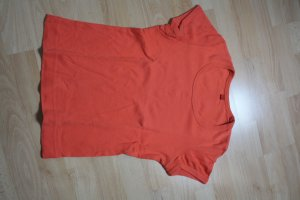T-Shirt - Esprit - Basic - kurzarm - Größe S
