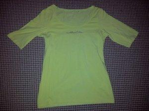 T-Shirt Esprit Gr. S Sonnengelb