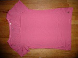 T-Shirt Esprit himbeerrot NEU 36