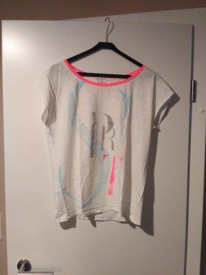 T-Shirt Esprit Pink
