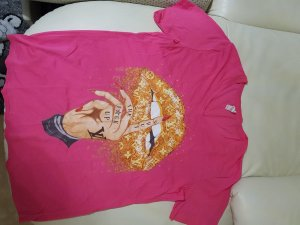 & other stories T-Shirt pink