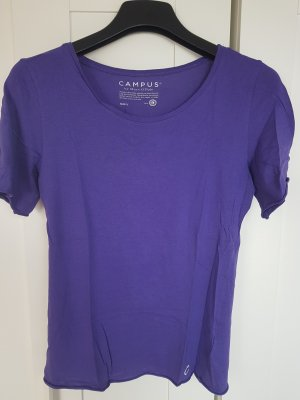 Campus by Marc O'Polo T-Shirt lilac-blue violet