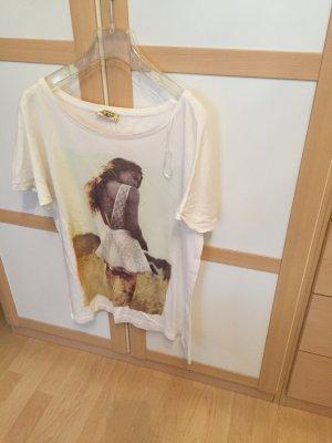 Clockhouse Camiseta multicolor