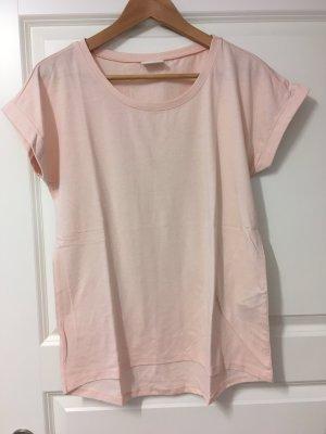 T-Shirt Farbe nude VILA Gr S neu