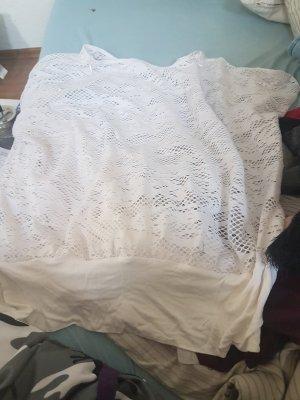T Shirt Farbe weiß Größe XL