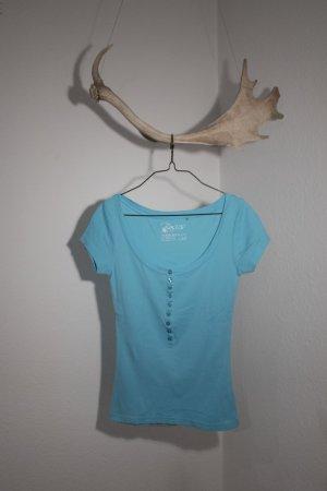 Blind Date Camiseta azul claro