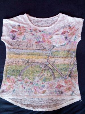 T-shirt Frühling/Sommer