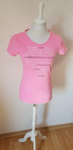 T-Shirt Gaastra Rosa
