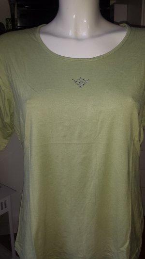 T-Shirt Gerry Weber, pistazie