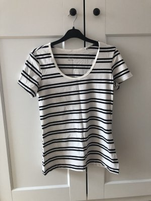 T Shirt gestreift