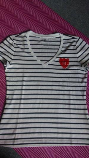 T-Shirt gestreift Tommy Hilfiger