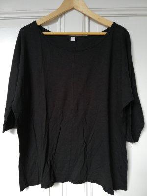 s.Oliver Camiseta negro