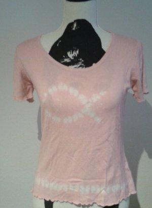 T Shirt, Gr.M, rosa......