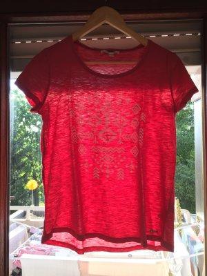 T-Shirt Gr. M - Tom Tailor Denim
