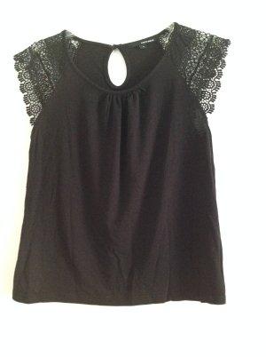 T-Shirt Gr. S schwarz