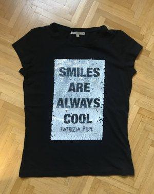 T-Shirt Gr. XXS / 32 Patrizia Pepe