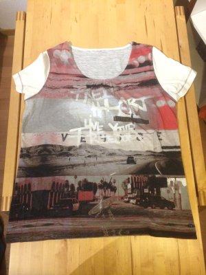 T-Shirt Größe 44, XL
