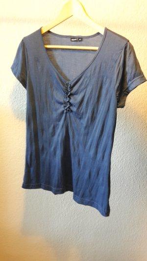 T- Shirt Größe S /36 dunkelblau