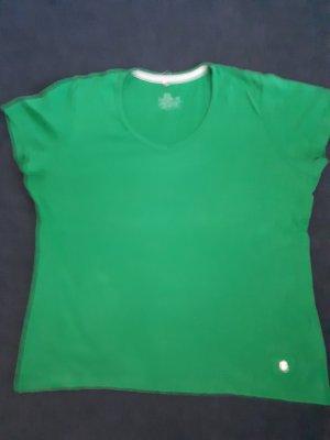 T Shirt grün Gr. XXL