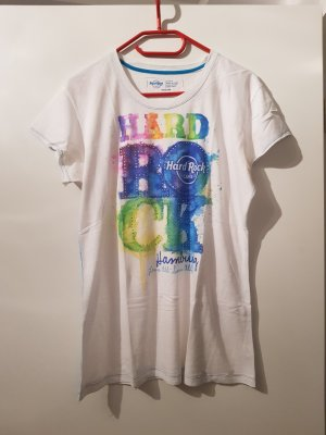 T-Shirt Hard Rock Cafe (neu/ungetragen)