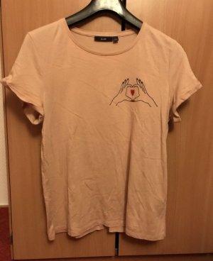 T-Shirt Heart Herz