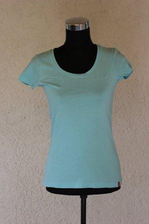 T-Shirt hellblau, EDC by Esprit