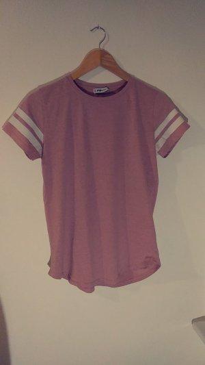 T-Shirt hellrosa