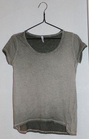 T-shirt High Low